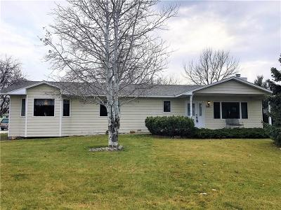 Single Family Home For Sale: 940 Wicks
