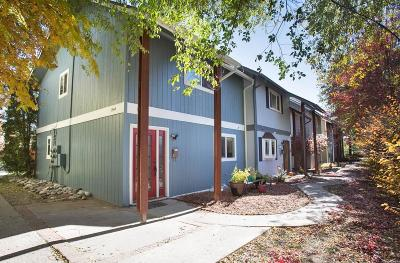 Billings Condo/Townhouse Contingency: 1544 Yellowstone #A