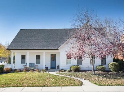 Billings Single Family Home For Sale: 2900 Stanford Drive