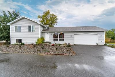 Billings MT Single Family Home For Sale: $214,900