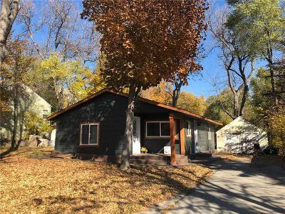 Billings MT Single Family Home For Sale: $99,900