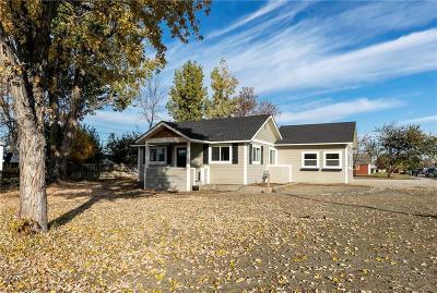 Single Family Home For Sale: 403 Calhoun