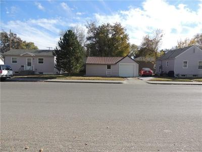 Billings MT Multi Family Home For Sale: $177,900