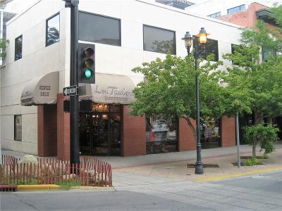 Billings Commercial For Sale: 123 North Broadway