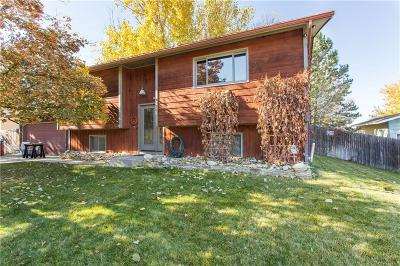 Billings MT Single Family Home For Sale: $230,000