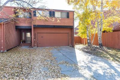 Billings Condo/Townhouse Contingency: 2926 Millice Ave
