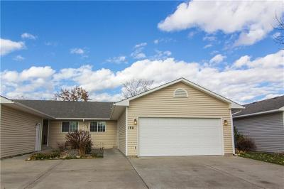Billings Condo/Townhouse For Sale: 1011 Victory Avenue