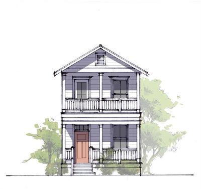 Condo/Townhouse For Sale: 1623 Walter Creek Blvd. #2