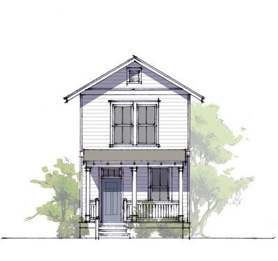 Condo/Townhouse For Sale: 1625 Walter Creek Blvd. #3