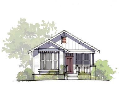 Condo/Townhouse For Sale: 1627 Walter Creek Blvd. #4