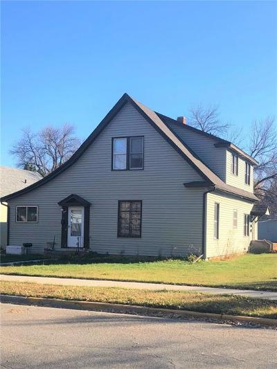 West Side Multi Family Home For Sale: 144 Yellowstone