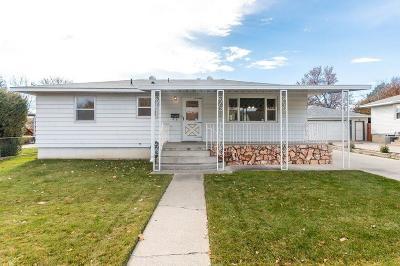 Single Family Home For Sale: 4522 Phillip Street