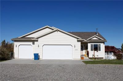 Billings Single Family Home Contingency: 8015 Stillwater Drive