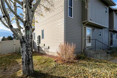 Billings Condo/Townhouse For Sale: 3440 Granger Avenue S #32