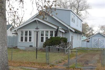 Laurel Single Family Home Contingency: 112 3rd Avenue
