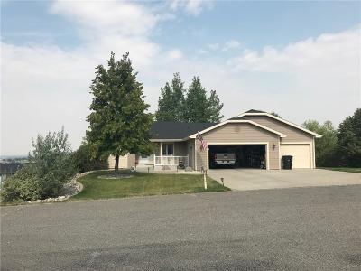 Billings Single Family Home For Sale: 3403 Glenfinnan Road Road