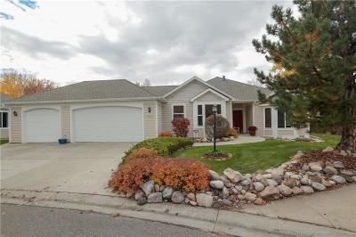 Billings Single Family Home Contingency: 2226 Remington Square