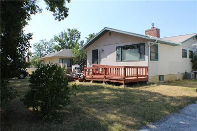 Single Family Home For Sale: 609 2nd St West