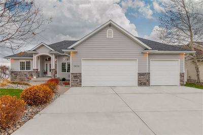 Billings Single Family Home For Sale: 3804 Parkhill