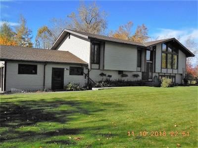 Single Family Home For Sale: 19 Sundance Trail, Bozeman