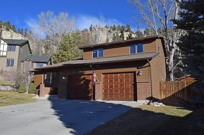 Billings Single Family Home For Sale: 3229 Durland Drive