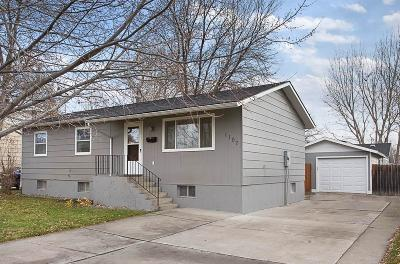 Laurel Single Family Home For Sale: 1107 Montana Avenue