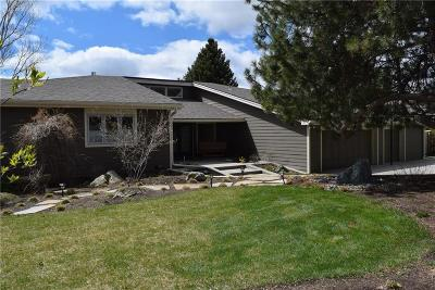 Billings Single Family Home For Sale: 4434 Loma Vista Drive