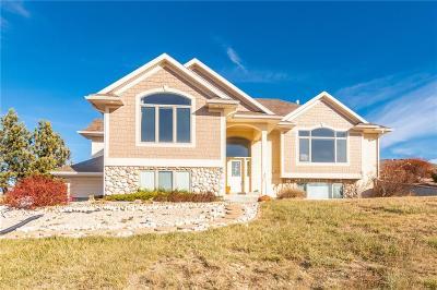 Single Family Home For Sale: 4893 Arapaho Trl