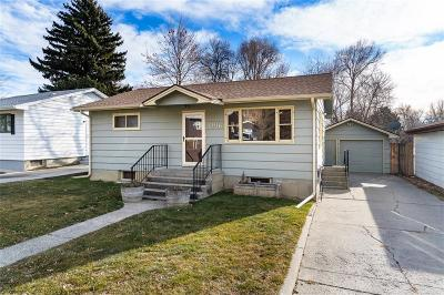 Billings Single Family Home For Sale: 2016 11th Avenue N