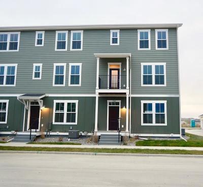 Billings Condo/Townhouse For Sale: 1743 Walter Creek Blvd. #22