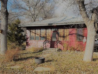 Single Family Home For Sale: 113 First Ave W