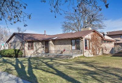 Laurel Single Family Home For Sale: 519 Montana Avenue