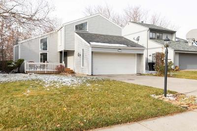 Billings MT Single Family Home For Sale: $249,500