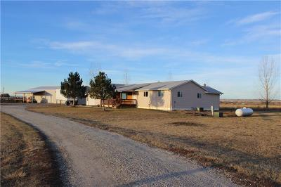 Single Family Home For Sale: 11093 Highway 47