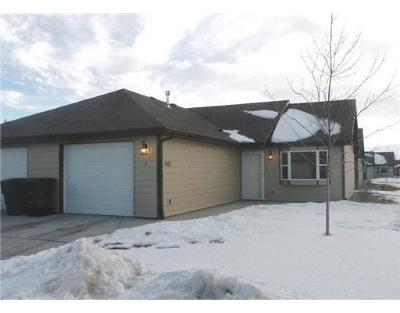 Billings Condo/Townhouse For Sale: 5425 Frontier Drive #2