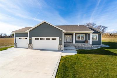 Billings Single Family Home For Sale: 3240 Three Bars Trail