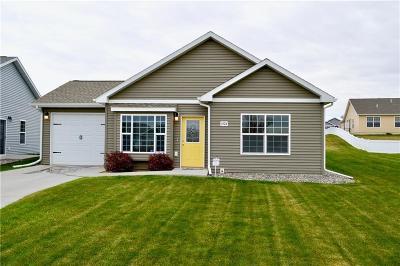 Billings Single Family Home For Sale: 1424 Twin Oaks Drive