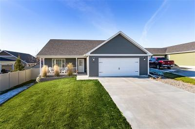 Single Family Home Contingency: 3342 Lucky Penny Lane