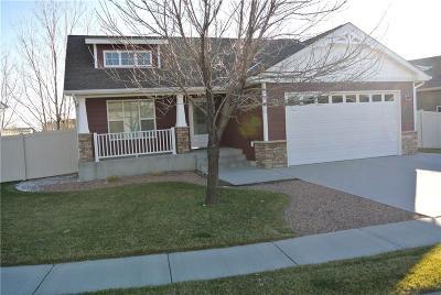 Single Family Home For Sale: 3009 E Copper Ridge Loop