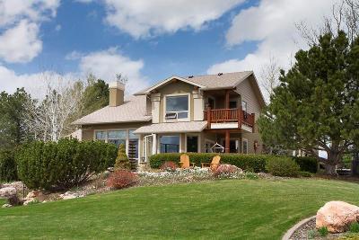Billings Single Family Home For Sale: 3322 Stoney Ridge Road
