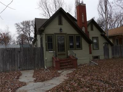 Single Family Home Contingency: 26 Lewis Avenue