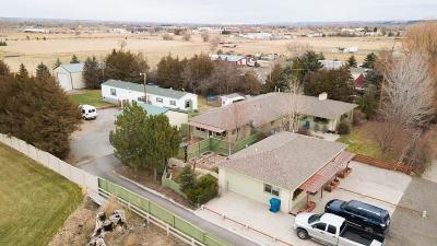 Multi Family Home For Sale: 9805 Rudio Rd