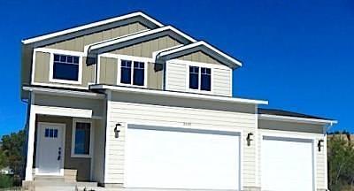 Billings Single Family Home For Sale: 5135 Clemson Dr