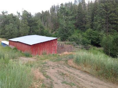 Columbus, Reed Point Residential Lots & Land Contingency: Lot # 3 W Bridger Creek Rd