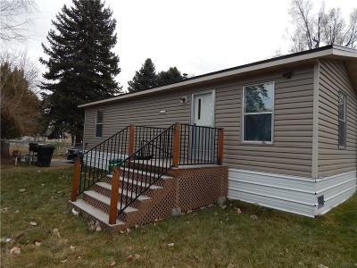 Billings Single Family Home For Sale: 1 Prince Of Wales