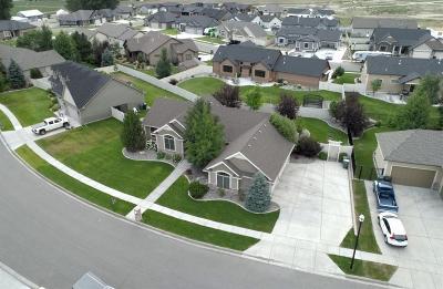 Billings Single Family Home For Sale: 5310 Merlot Lane