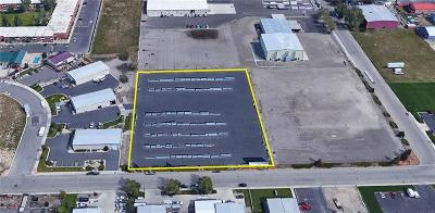Billings Residential Lots & Land For Sale: 5445 Holiday Avenue