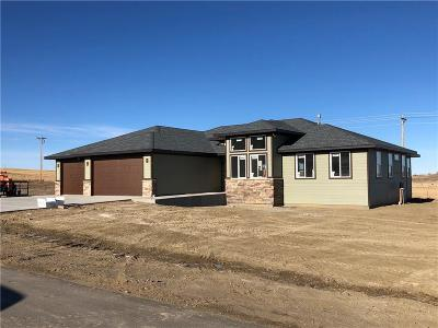 Billings MT Single Family Home Contingency: $410,000