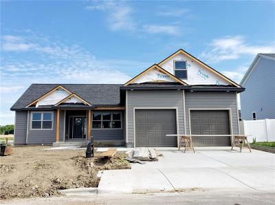 Single Family Home For Sale: 5323 Clemson