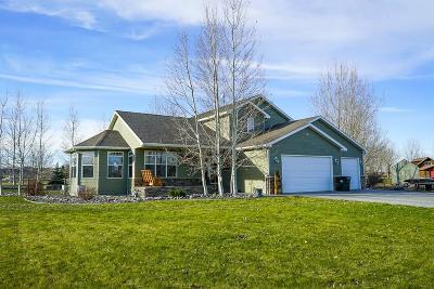 Park City Single Family Home For Sale: 15 Back Forty Road